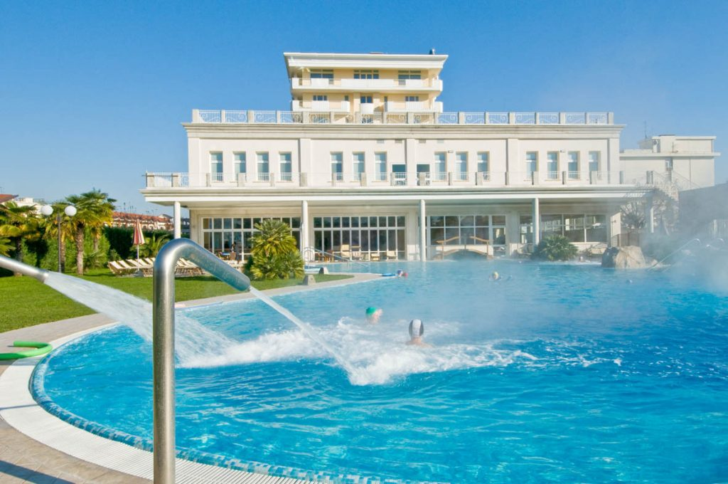Piscine termali hotel all 39 alba - Piscine subito it ...