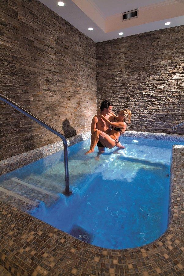 Abano Terme Sauna Bagno Turco.Roman Irish Route Hotel All Alba