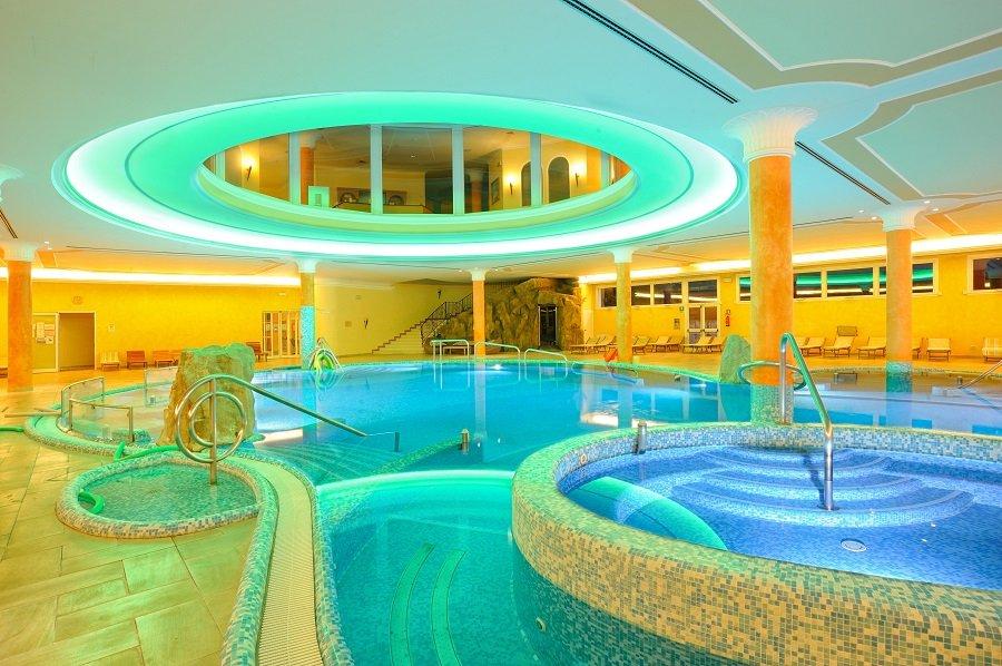 Piscine termali hotel all 39 alba - Piscine termali abano terme ...