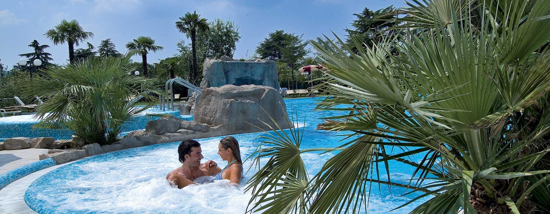 Hotel Terme All\'Alba - SPA Hotel 4 stars - Abano Terme