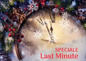 Last Minute - Hotel All'Alba - Abano Terme