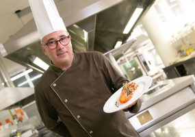 Chef Dan - Ristorante Hotel All'Alba