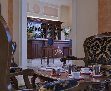 Hotel & Servizi